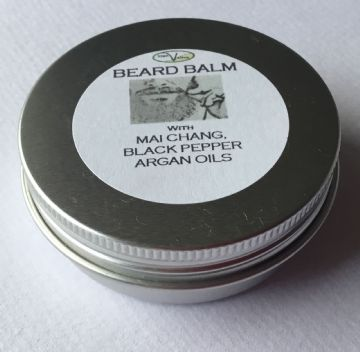 Beard Balm with Mai Chang & Black Pepper